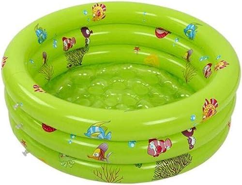 WFyoupool Anneau Gonflable Marine Ball Tub Enfants épaississeHommest Piscine Extérieure Gonflable for Enfants Piscine Extérieure for Enfants Piscine for Enfants 80cm  30cm Jouets d'été intéressants
