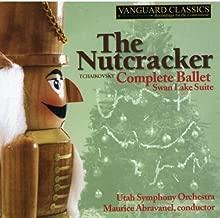 Nutcracker Complete Swan Lake Suite