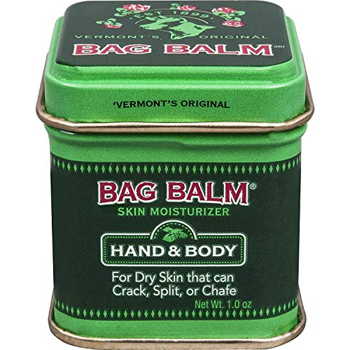 Bag Balm® Medicated Ointment 1oz Tin