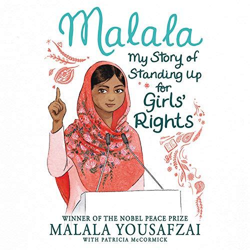 『Malala』のカバーアート