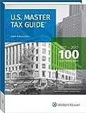 U.S. Master Tax Guide (2017) (English Edition)