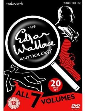 Edgar Wallace Anthology