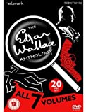 The Edgar Wallace Anthology [DVD] [Reino Unido]