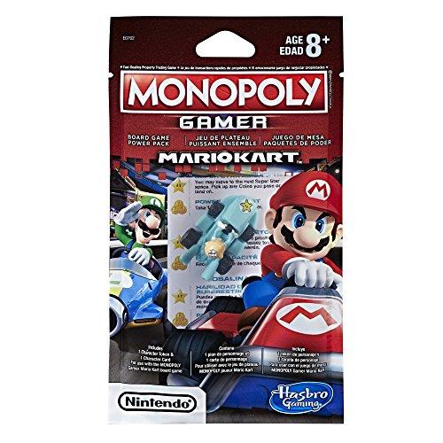 Monopoly–Figura
