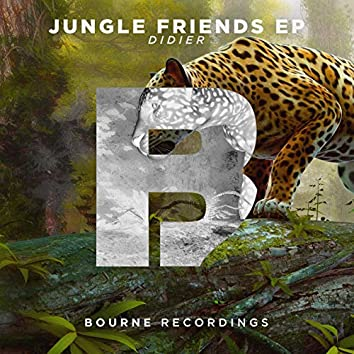 Jungle Friends EP