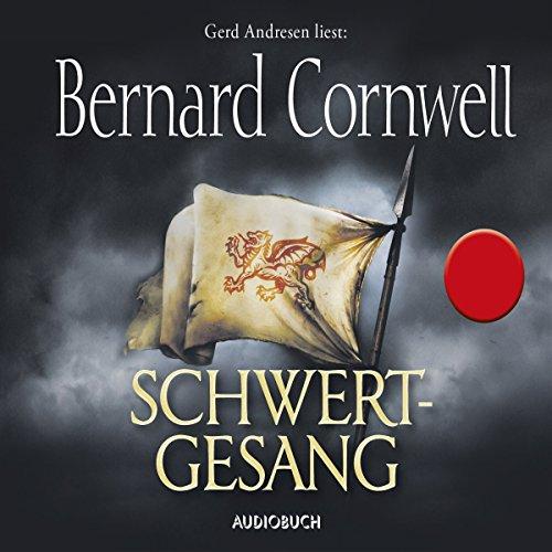 Schwertgesang audiobook cover art