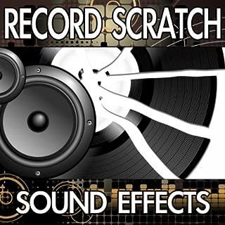 scratch sound