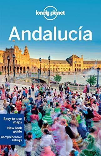 Andalucia. Volume 8 [Lingua Inglese]