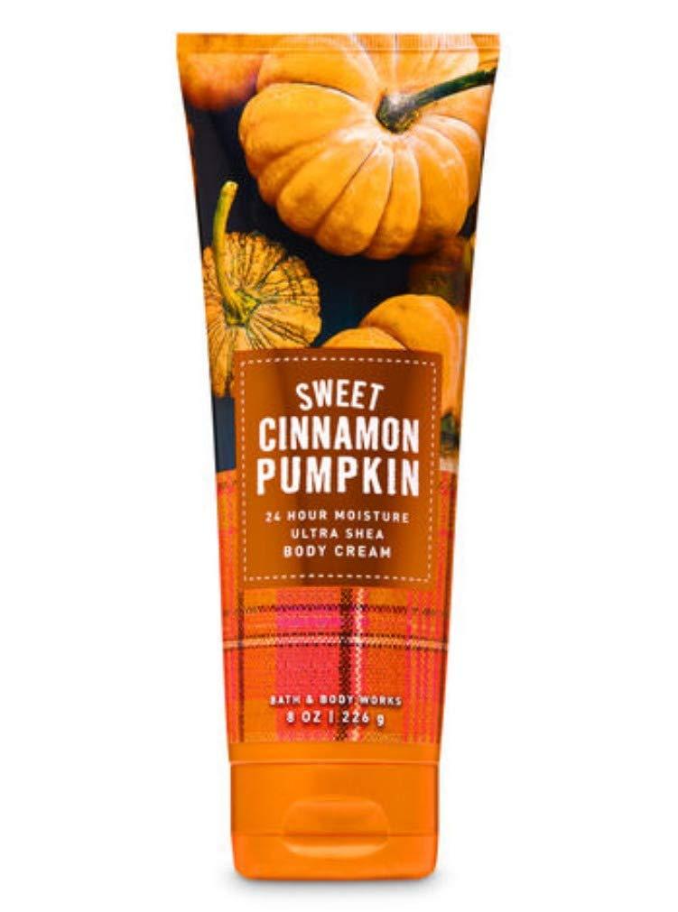 Bath Body Works Sweet Max 45% OFF Cinnamon Pumpkin Wholesale Cream 8 Shea Ultra