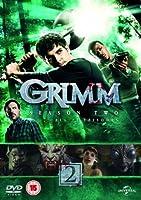 Grimm - Series 2