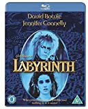 Labyrinth [Reino Unido] [Blu-ray]