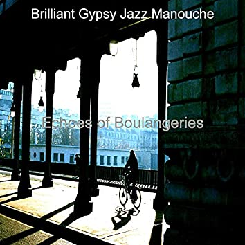 Echoes of Boulangeries