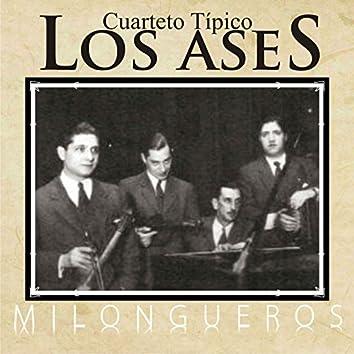 Milongueros