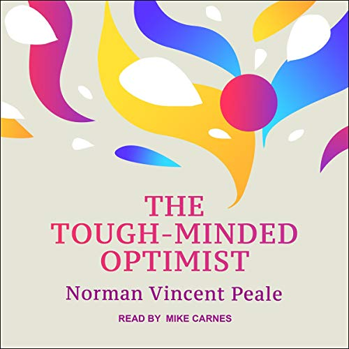The Tough-Minded Optimist  By  cover art