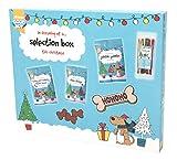 Christmas Dog Present Goodboy selection box