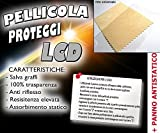 Protector silicona LCD pantalla para Samsung Galaxy J5SM-J500+ Gamuza antiestática