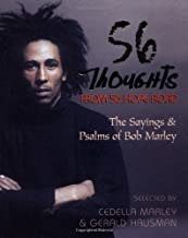 Best bob marley quotes book Reviews