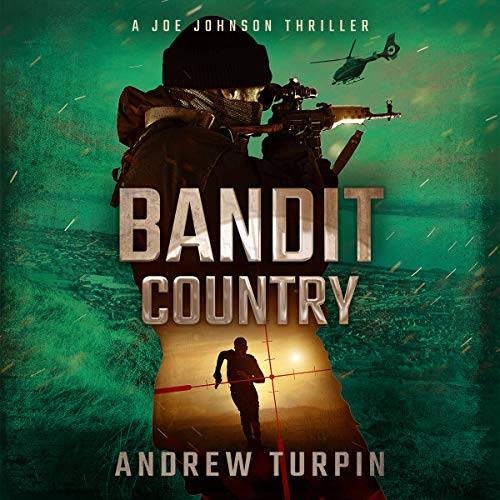Bandit Country cover art