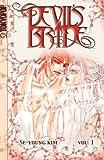 Devil's Bride Volume 1 Manga