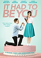 It Had to Be You / [DVD] [Import]