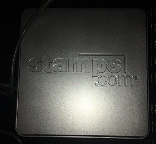 Stamps.com 5lb Digital Postal Scale!