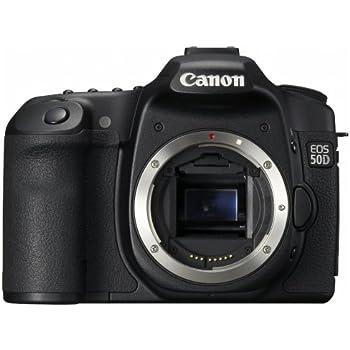 Canon デジタル一眼レフカメラ EOS 50D ボディ EOS50D