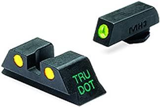 Meprolight Glock Tru-Dot Night Sight for 9mm