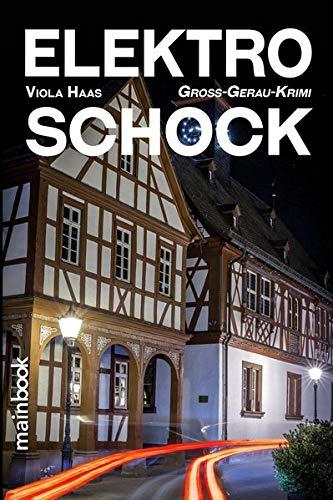 Elektro-Schock: Groß-Gerau-Krimi