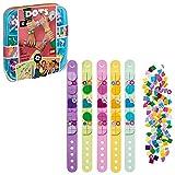 LEGO Dots 41913 Megapack para Pulseras Kit de Manualidades para Niños y Niñas...
