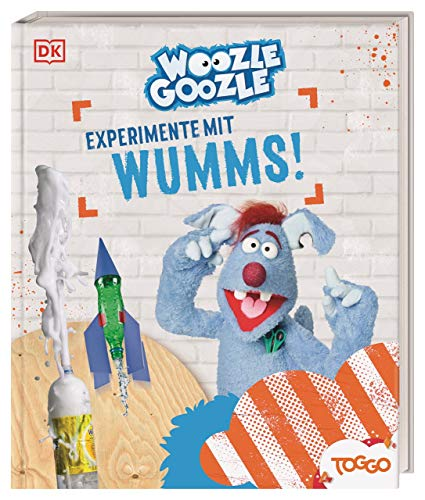 Woozle Goozle - Experimente mit Wumms!