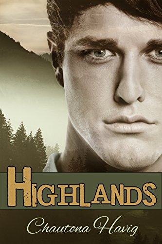 Highlands (Journey of Dreams: Book Two)