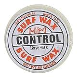 DAUERHAFT Temperaturwachs Surfzubehör Überlegenes Material Surfwachs für die Borad-Wartung für Surfbretter(White)