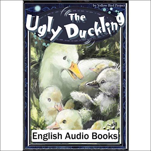 『The Ugly Duckling(みいくいアヒルの子・英語版)』のカバーアート