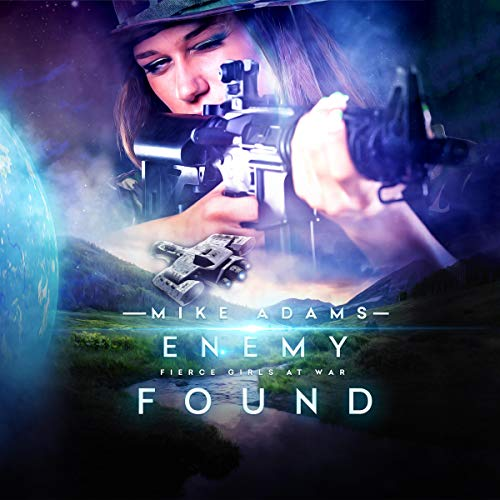 Enemy Found cover art