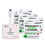 ChargeTab 6 Pack Emergency Portable Charger for...