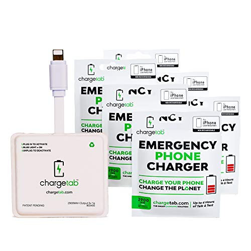 Pack Emergency Portable Charger
