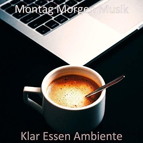 Montag Morgen Musik