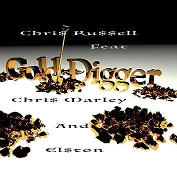 Gold Digger (feat. Chris Marley & Elston)