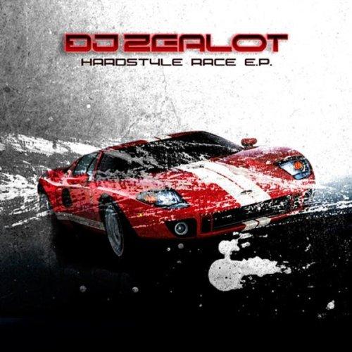 Hardstyle Race (Short Mix)