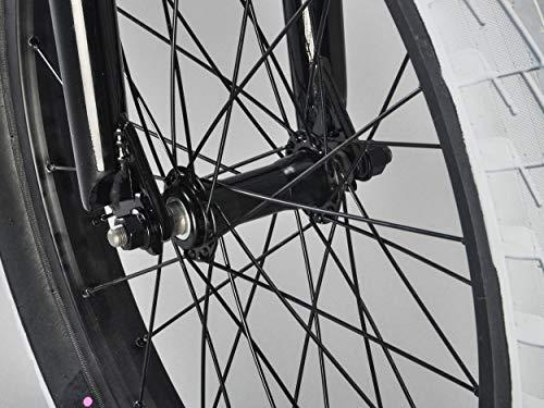 51Hv6Vf37eL 20 Best BMX Bikes [2020]