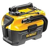 DeWalt DCV582-GB - 14,4 / 18V Inalámbrico/Con Cable Xr Wet/Dry Vacuum