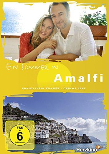Ein Sommer in Amalfi (Herzkino)