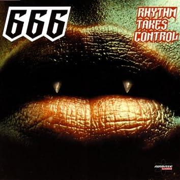 Rhythm Takes Control (Special Maxi Edition)