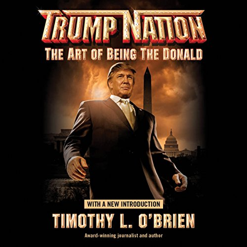 TrumpNation cover art