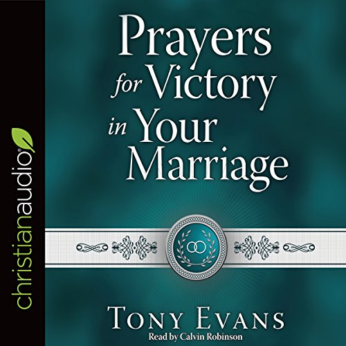 Prayers for Victory in Your Marriage audiobook cover art