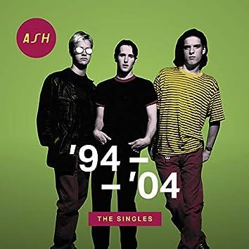 '94 - '04: The Singles