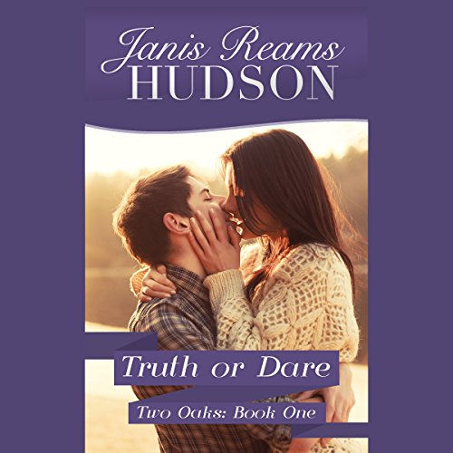 Truth or Dare cover art