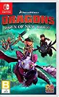 Dragons Dawn of New Riders (輸入版:北米)- Switch - Switch