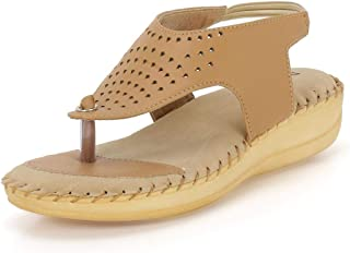 DOCTOR EXTRA SOFT Women's Orthopedic Fashion Sandal