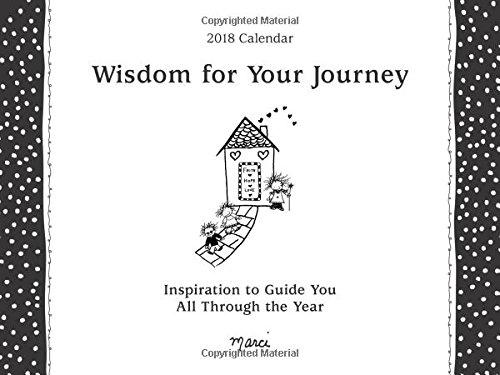 2018 Calendar: Wisdom for Your Journey, 9
